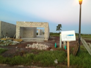 New homes in SoliVita