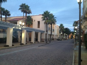 Downtown SoliVita at Sunrise